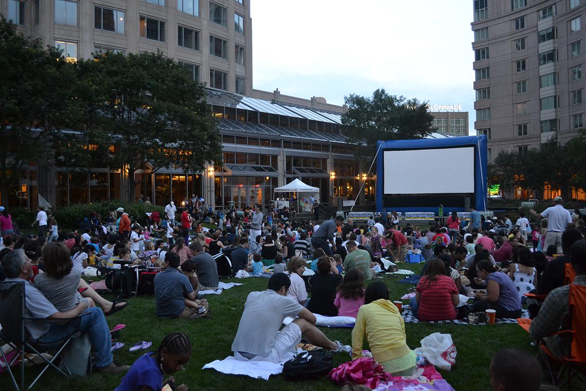 free-outdoor-movies-boston-summer-2016