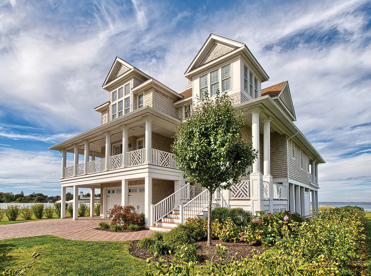 new england vacation homes for sale at three price points