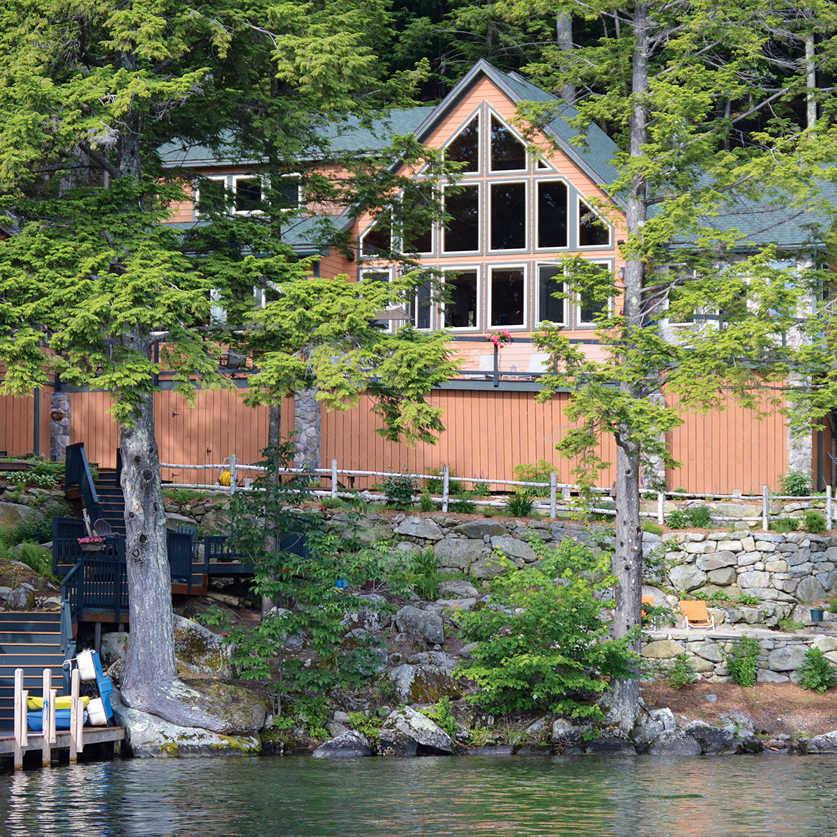 new hampshire lakes region vacation homes for sale 1