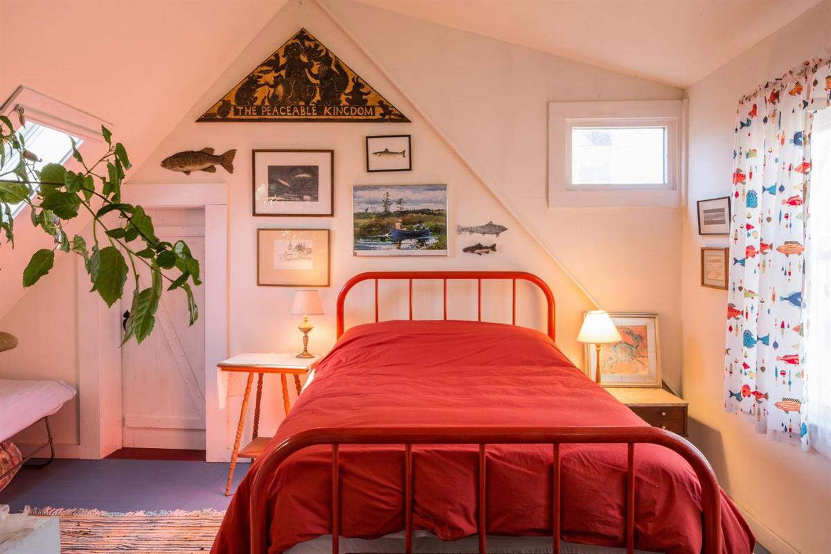 provincetown homes for sale