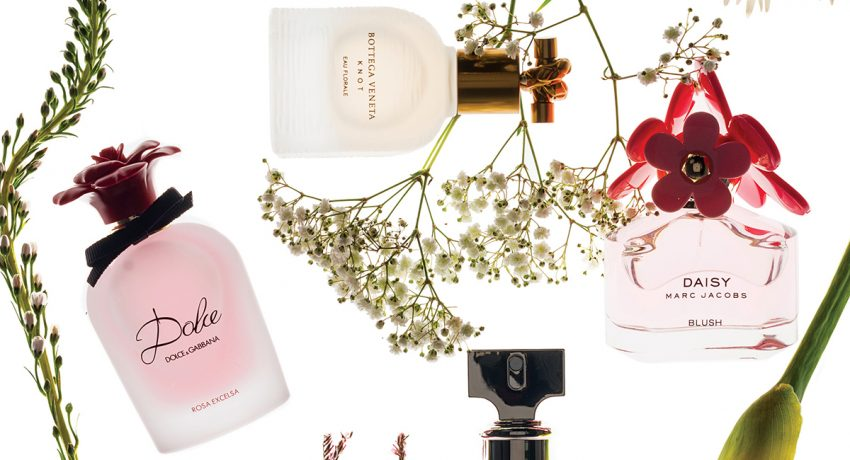 spring 2016 floral perfumes sm