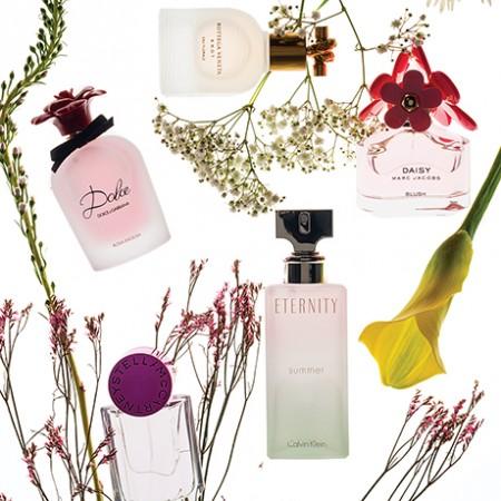 spring 2016 floral perfumes sq