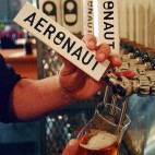 Aeronaut Allston pop up square
