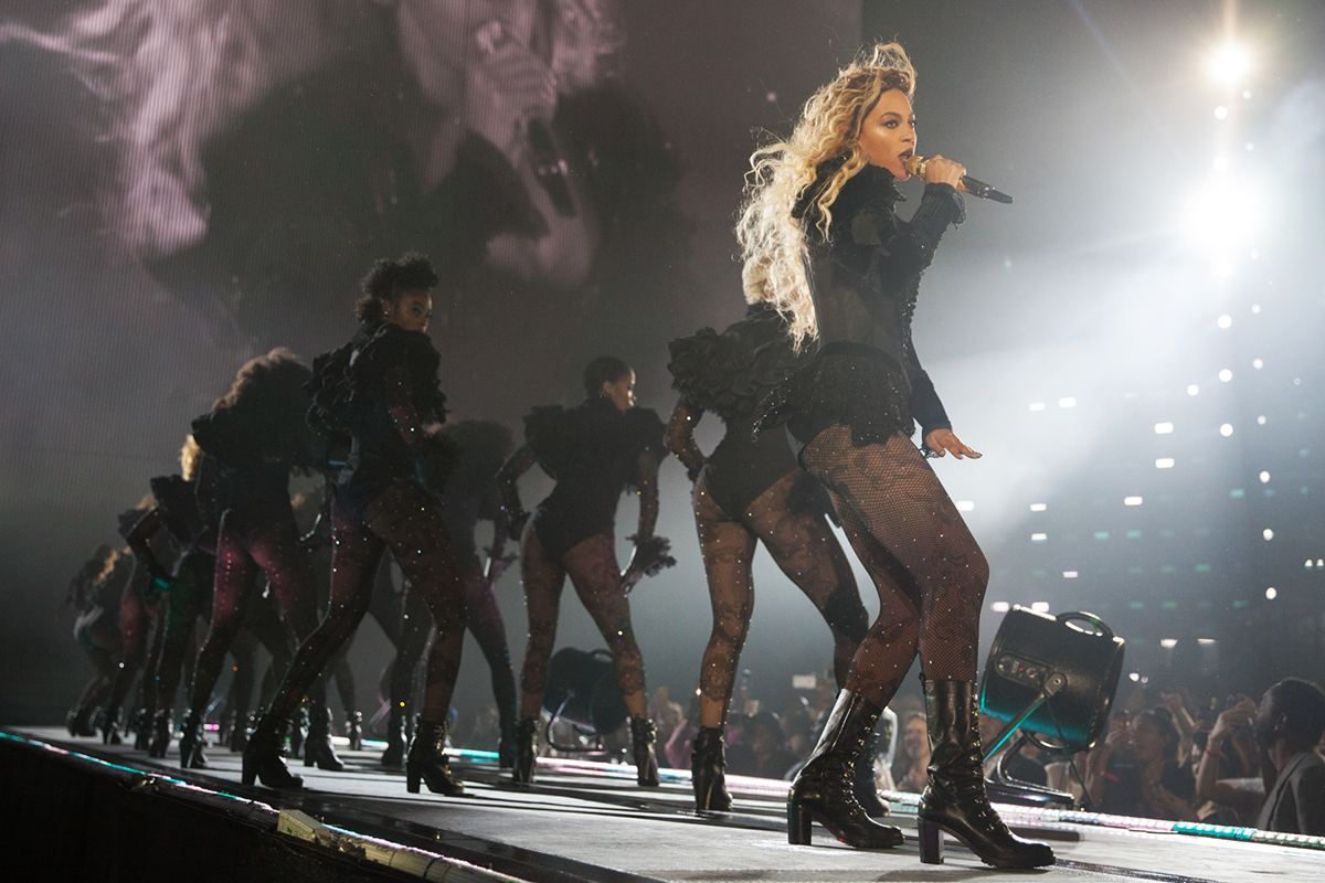 Beyoncé's All-Female Band Will Perform at Berklee Next ...
