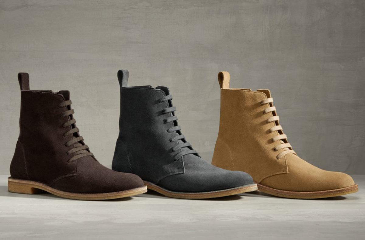 Bottega Veneta Desert Boot 1