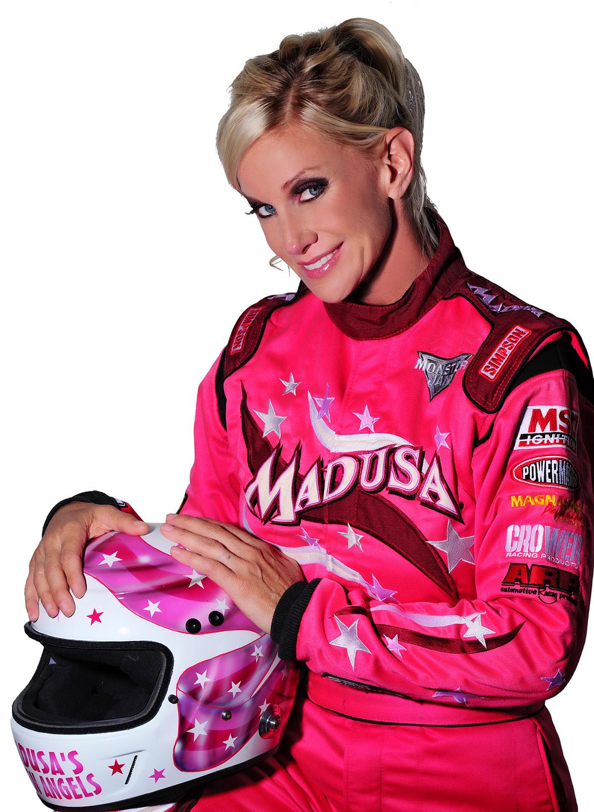 Madusa