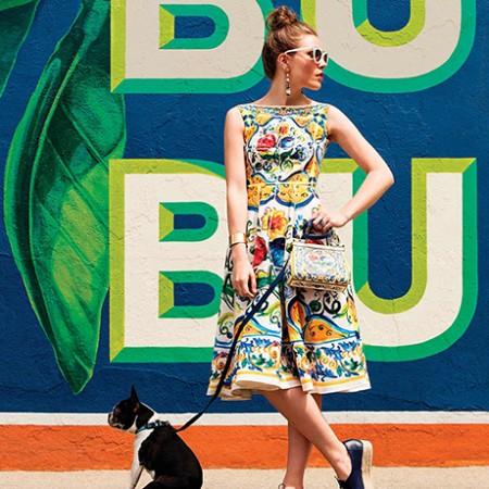 Dolce-Gabbana-Maiolica-Bouquet-cotton-dress-sq