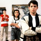 FERRIS BUELLER'S DAY OFF, Alan Ruck, Mia Sara, Matthew Broderick, 1986, (c) Paramount/courtesy Everett Collection