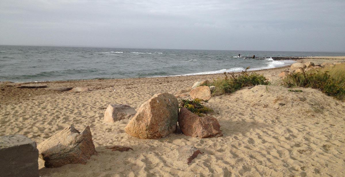 Sea Kayaking Coastal Massachusetts: From Newburyport to Buzzard's Bay