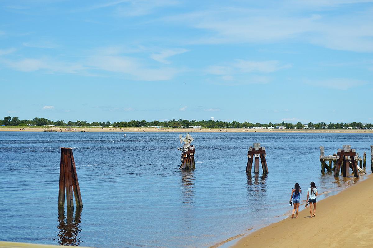 Plum Island Beach North S Ma Newburyport