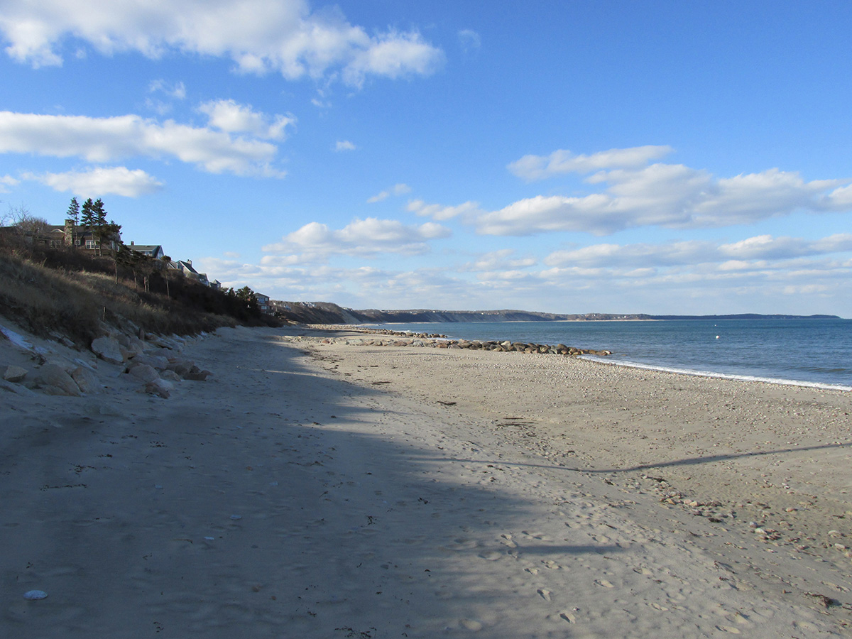Best Sandy Beaches In Ma