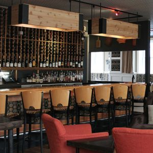 Zebra's Wine Bar