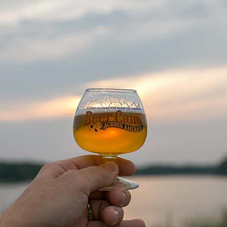 """Beer Camp Across America Comes to Portland"" by Allagash Brewing on Flickr/Creative Commons."