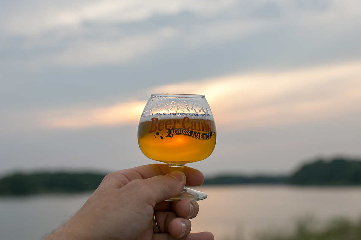 """""""Beer Camp Across America Comes to Portland"""" by Allagash Brewing on Flickr/Creative Commons."""