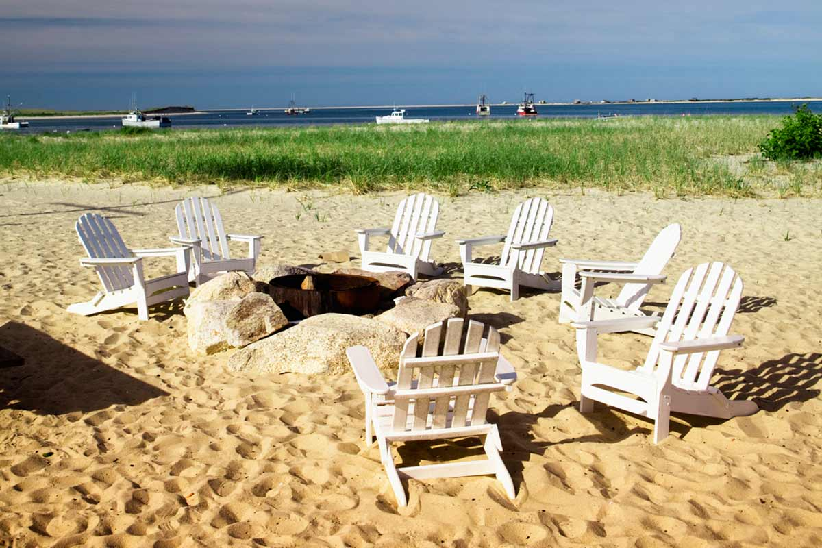 Best Beaches in Massachusetts - 100 Awesome Beaches in