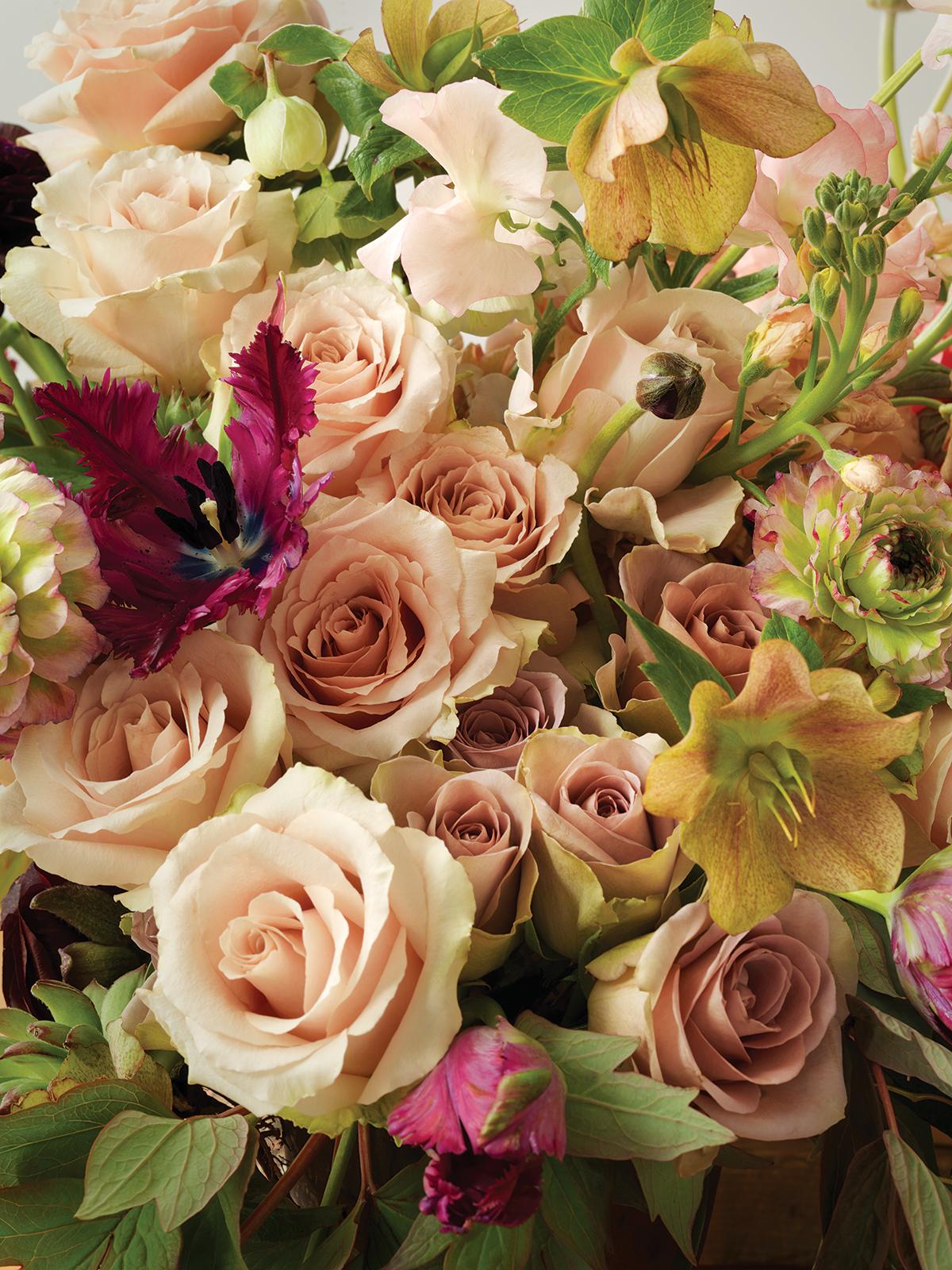best of boston weddings 2016 flowers