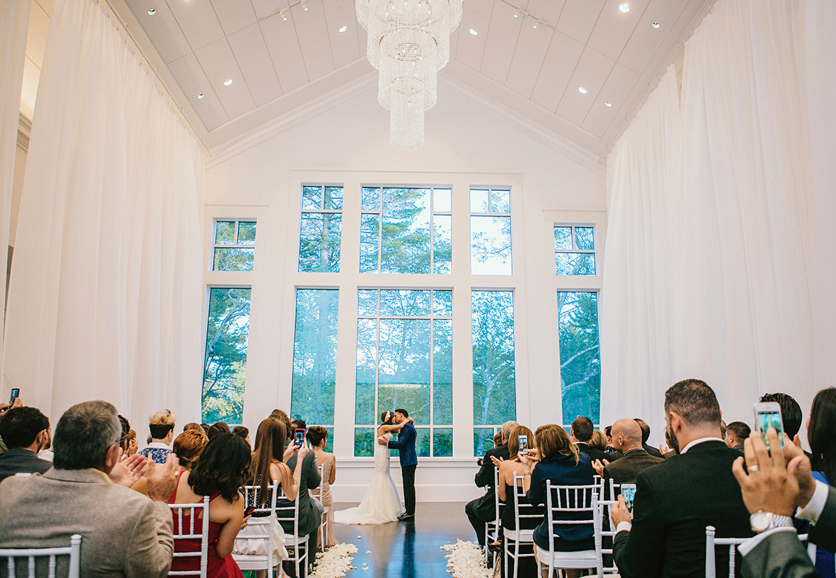 best of boston weddings 2016 lakeview pavilion
