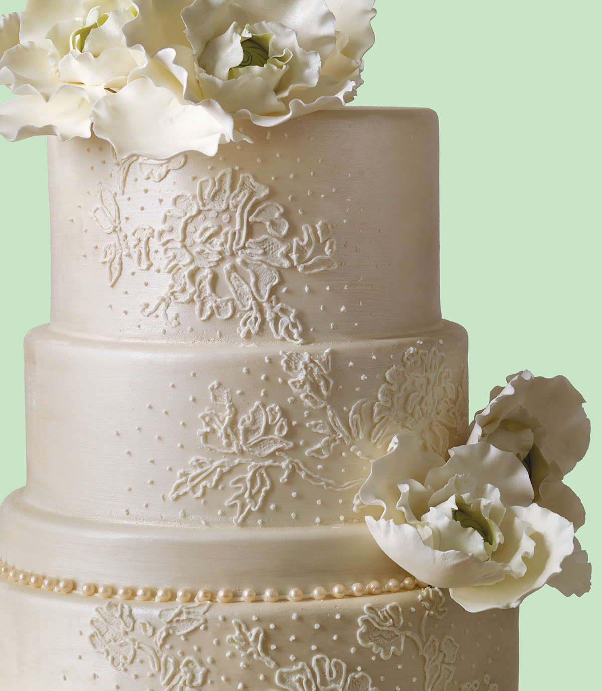 top wedding cakes 2016 best of boston weddings 2016 21102