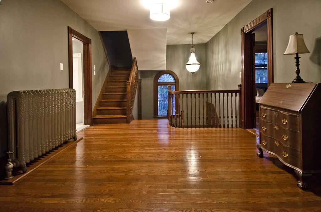 dorchester mansion