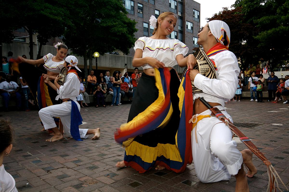 Festival Betances - Boston South End