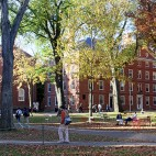 harvard university harvard yard-sq