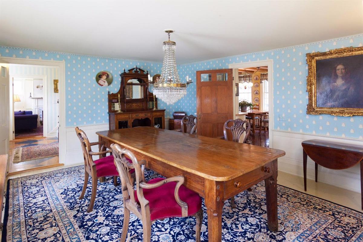 nantucket historic home