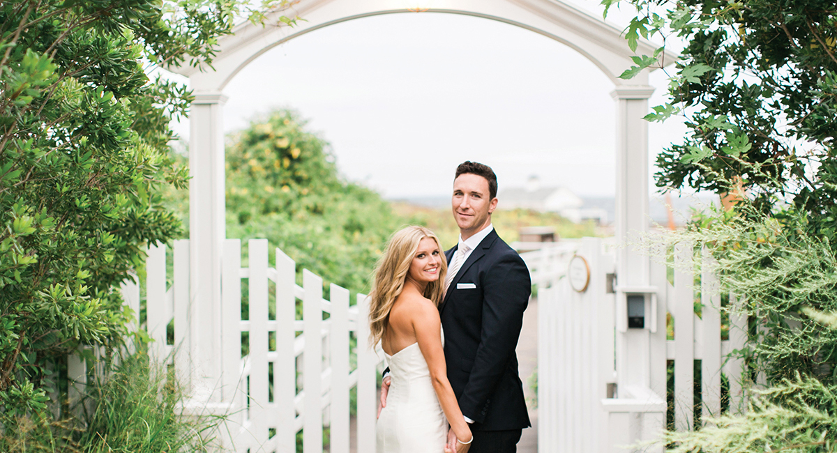 Jaclyn Schelzi Chris S Real Wedding Sm