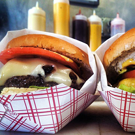 Mainely Burgers. / Photo provided.