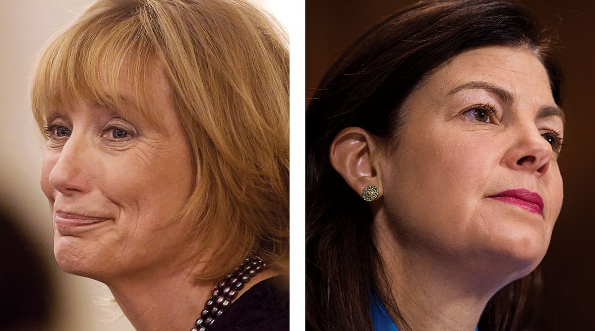 nh senate race