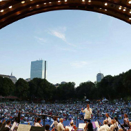 summer events boston 2017