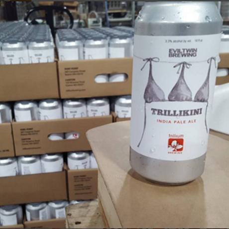trillium evil twin