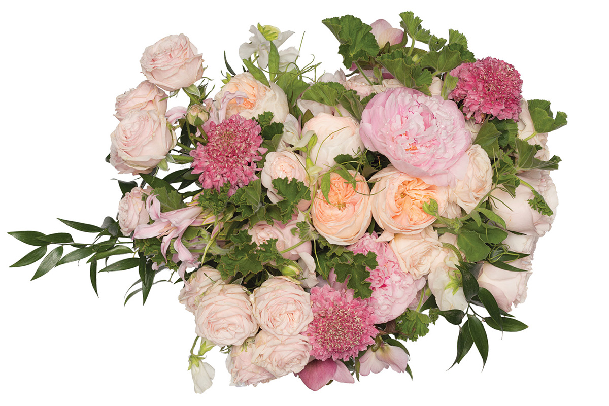 wedding bouquets 4