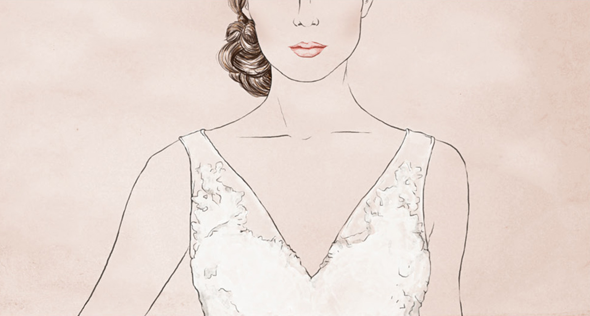 wedding necklines 3