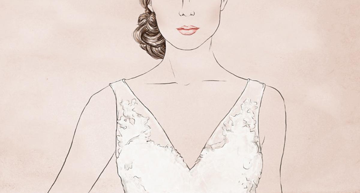 wedding necklines 3