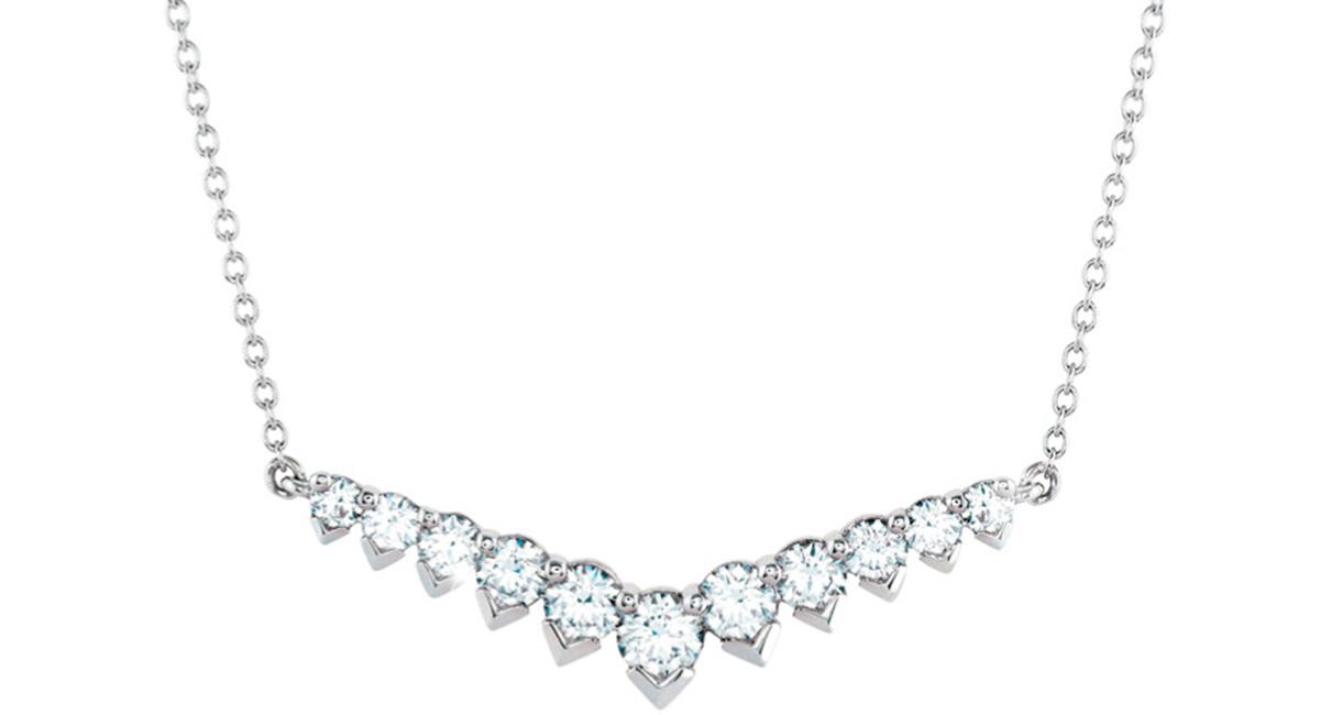 wedding necklines jewelry 1