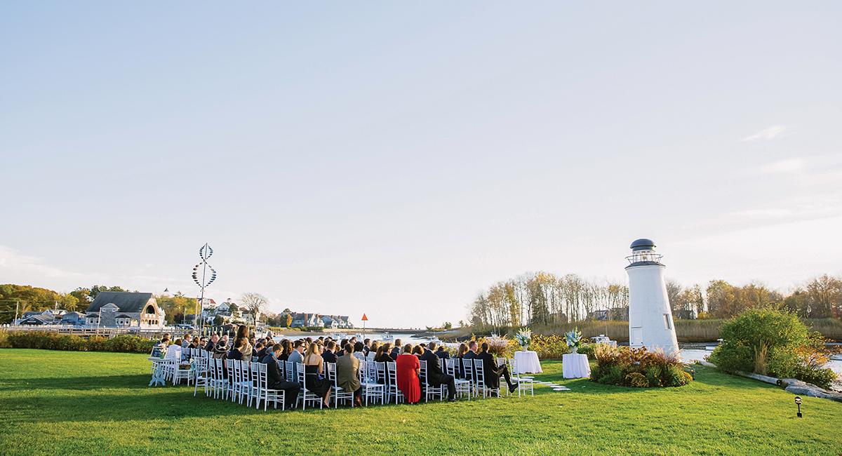 Wedding Venues In Kennebunkport Maine Boston Magazine