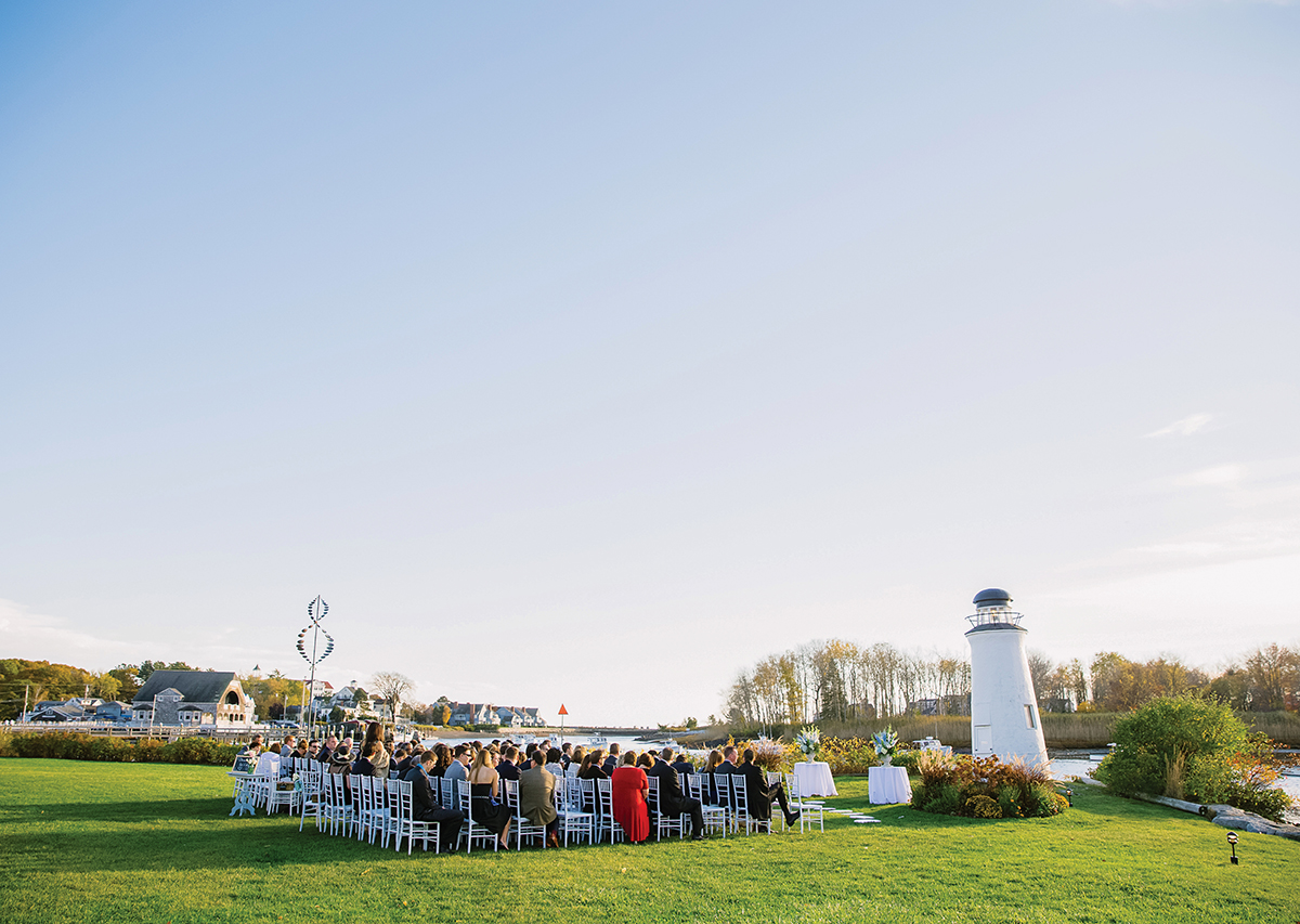 wedding venues kennebunkport maine