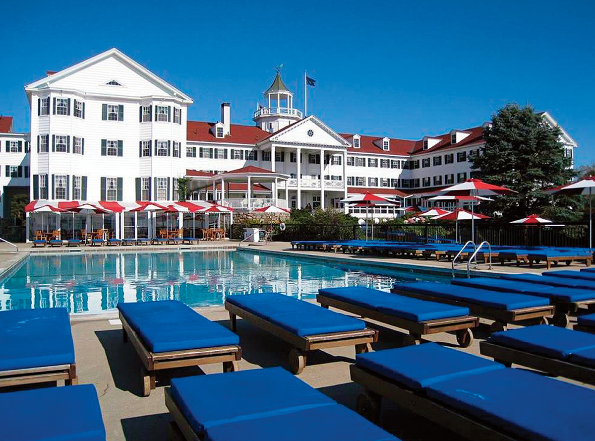 Wedding venues in kennebunkport maine boston magazine for Unique hotels near me
