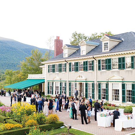 wedding venues manchester vermont sq