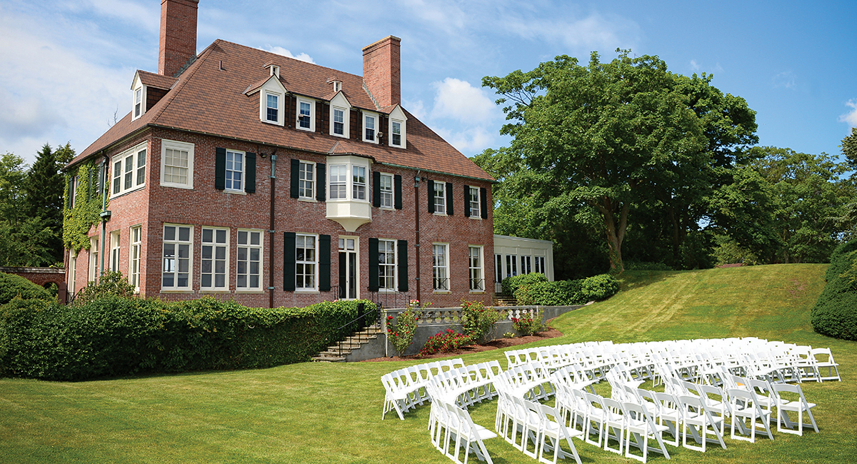 wedding venues in the north shore boston magazine