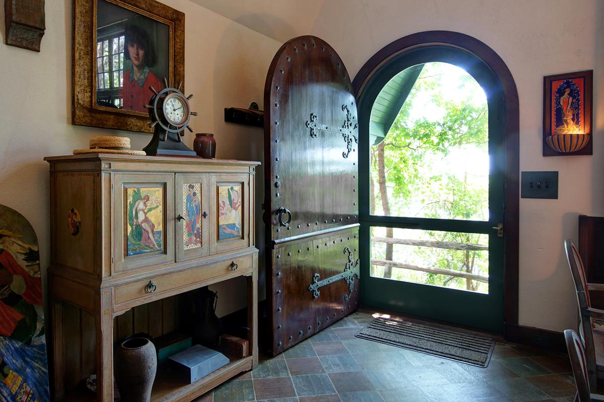 cape cod fairytale playhouse