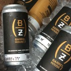Barrel House Z Sunny 79 crowler square