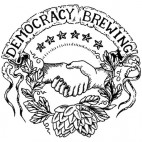 Democracy Brewing logo square