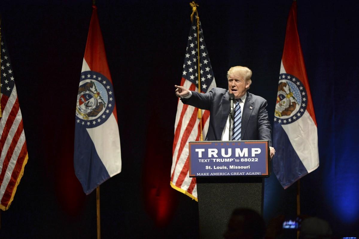 David Duke Says Trump's Star Was Definitely Star Of David