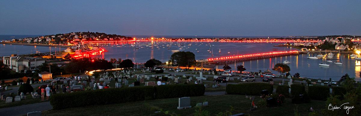 Hull Illumination Festival / Photo by Brian Tague