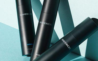 Mavericks skincare
