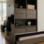 Ori-2 Bedroom bed in-sq