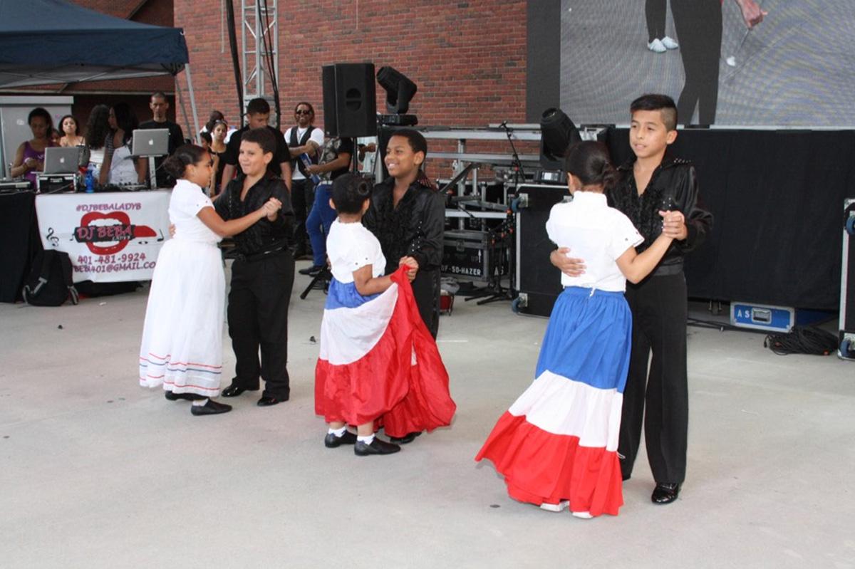 Puerto Rican Festival of MA 2015 / Photo by Rafael Feliciano