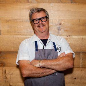 Riversbend - Chef Frank McClelland square