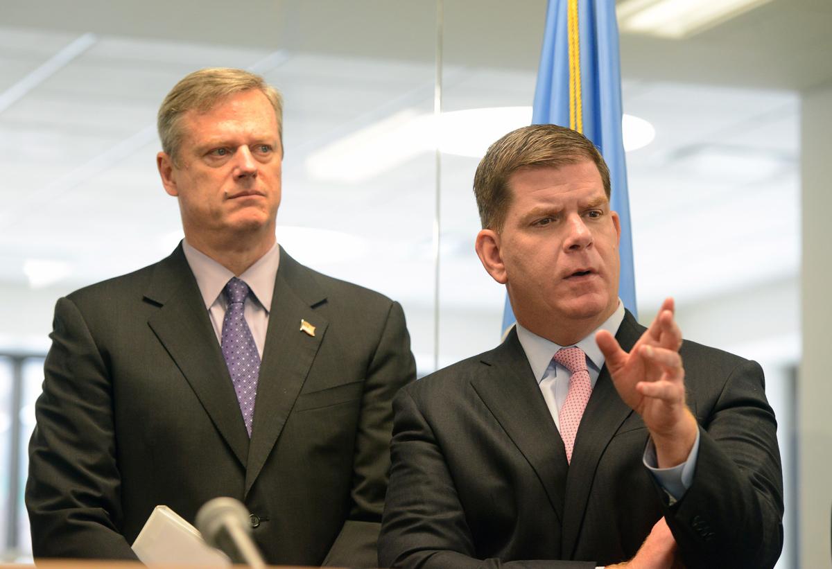 Massachusetts Legislature approves transgender rights bill